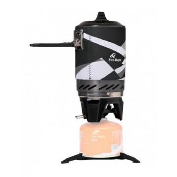Система для приготовления пищи Fire-Maple FMC-X2 черная