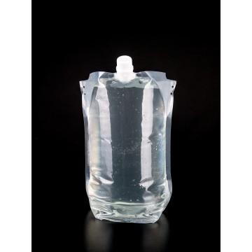 Фляга пластиковая Питание ФП 5 литров