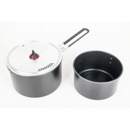Набор посуды MSR Base 2 Pot Set