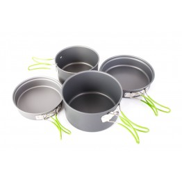 Набор посуды Karrimor 2 Person Cook Set