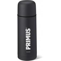 Термос PRIMUS Vacuum bottle 0.75 л черный