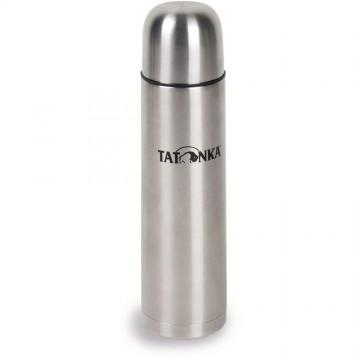 Термос Tatonka H&C Stuff 0,75л сталевий