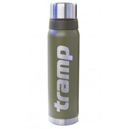 Термос Tramp TRC-027 0,9 л оливковий