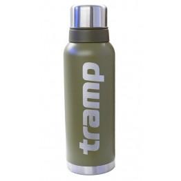 Термос Tramp TRC-028 1,2 л оливковий