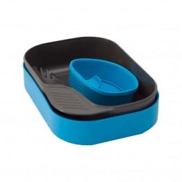 Набір посуду WILDO CAMP-A-BOX BASIC світло-синій
