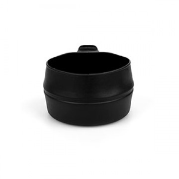 Чашка WILDO FOLD-A-CUP черная