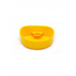 Чашка WILDO FOLD-A-CUP лимонная