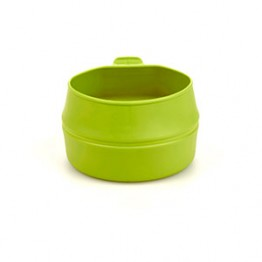 Чашка WILDO FOLD-A-CUP лайм