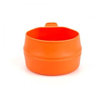 Чашка WILDO FOLD-A-CUP оранжевая