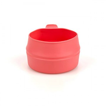 Чашка WILDO FOLD-A-CUP Pink розовая