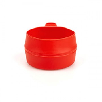Чашка WILDO FOLD-A-CUP красная