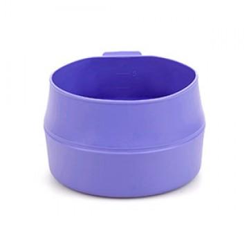 Кружка WILDO FOLD-A-CUP BIG черничная