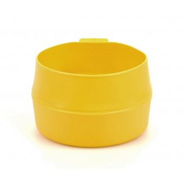 Кружка WILDO FOLD-A-CUP BIG Lemon лимонная