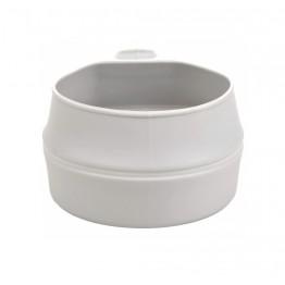 Горнятко WILDO FOLD-A-CUP BIG світло-сіре