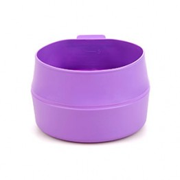 Кружка WILDO FOLD-A-CUP BIG Lilac фиолетовая