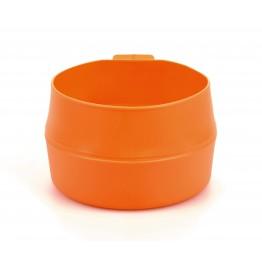 Кружка WILDO FOLD-A-CUP BIG оранжевая