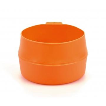 Кружка WILDO FOLD-A-CUP BIG Orange оранжевая