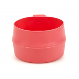 Кружка WILDO FOLD-A-CUP BIG розовая