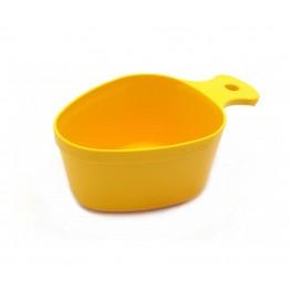 Горнятко-миска WILDO KASA ARMY лимонне