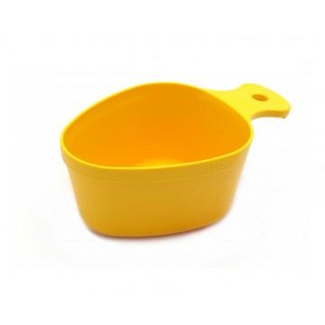 Чашка-миска WILDO KASA ARMY лимонная