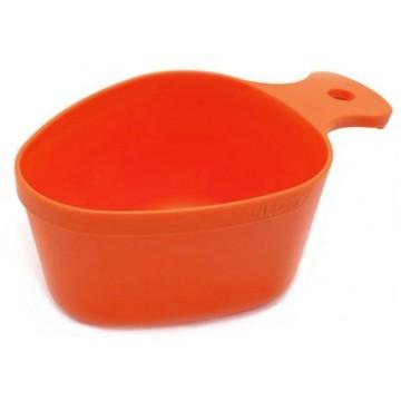 Горнятко-миска WILDO KASA ARMY помаранчеве
