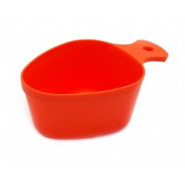 Чашка-миска WILDO KASA ARMY оранжевая