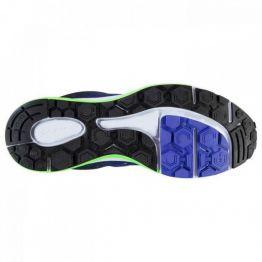 Кросівки Karrimor Rapid чоловічі чорні/сині