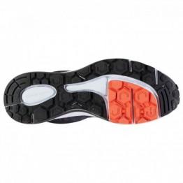 Кросівки Karrimor Rapid чоловічі графітові/оранжеві