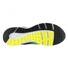 Кросівки Karrimor Tempo 6 чоловічі чорні/зелені