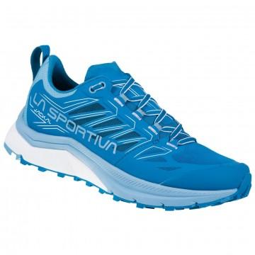 Кросівки La Sportiva Jackal Woman Neptune/Pacific Blue жіночі сині