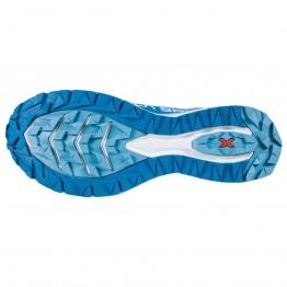 Кроссовки La Sportiva Jackal Woman Neptune/Pacific Blue женские синие
