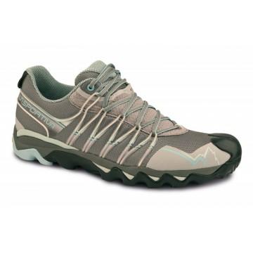 Кросівки La Sportiva Quantum 2.0 жіночі сірі