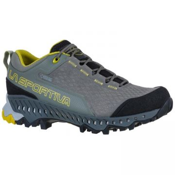 Кросівки La Sportiva TX5 Low Woman GTX Celery/Cloud