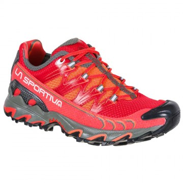 Кроссовки La Sportiva Ultra Raptor Woman Hibiscus/Flamingo