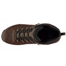 Ботинки Karrimor Hot Rock Mid LT мужские коричневые