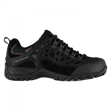 Кросівки Karrimor Corrie WTX чоловічі чорні