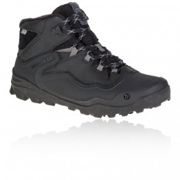 Ботинки Merrell Overlook 6 Ice мужские черные