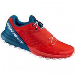 Кросівки Dynafit Alpine Pro чоловічі червоні/сині