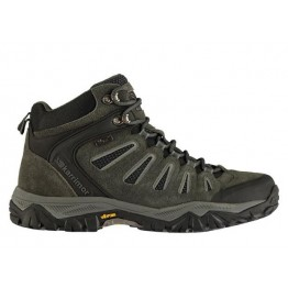 Ботинки Karrimor Wildcat Mid WTX мужские черные