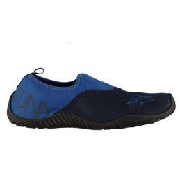 Аква-обувь HotTuna AquaShoes мужские navy/royal