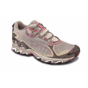 Кроссовки La Sportiva Wild Cat 2.0 Woman grey/pink женские серые/розовые