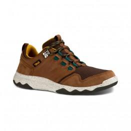 Кросівки Teva Arrowood WP Ms чоловічі Brown