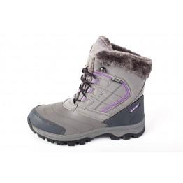 Черевики Hi-Tec Snow Cap жіночі grey