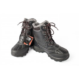 Черевики Karrimor Casual Weathertite black чоловічі