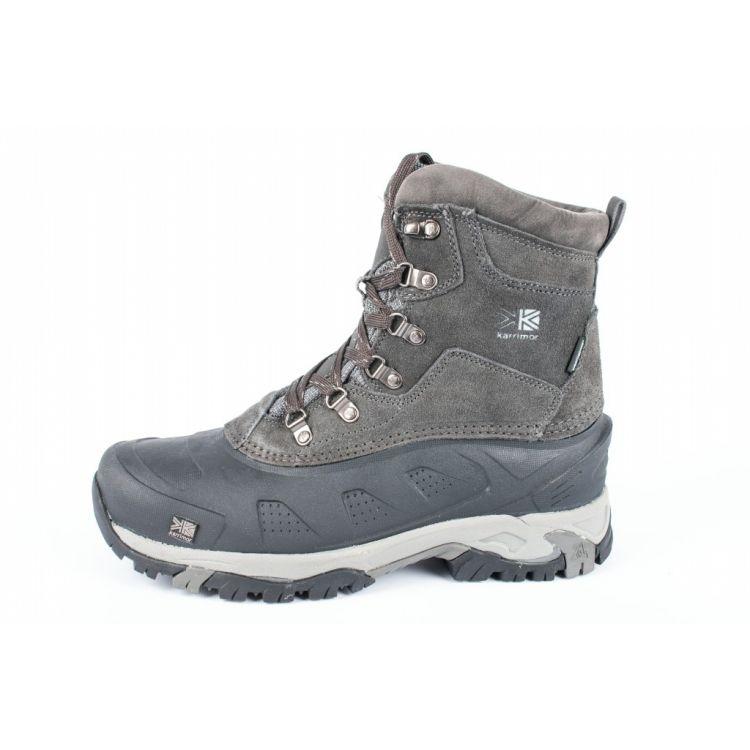 Черевики-кросівки Karrimor Snow Fur ІІ Weathertite - купити 2606e9f8a1783