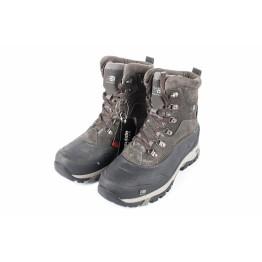 Ботинки Karrimor Snow Fur II Weathertite мужские серые