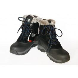Черевики Karrimor Snow Fur дитячі чорний/синій