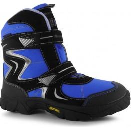 Ботинки Karrimor Charley синие