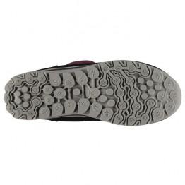 Ботинки Karrimor Erie Knit женские фиолетовые