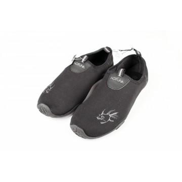 Аква-взуття HotTuna AquaShoes чоловічі black